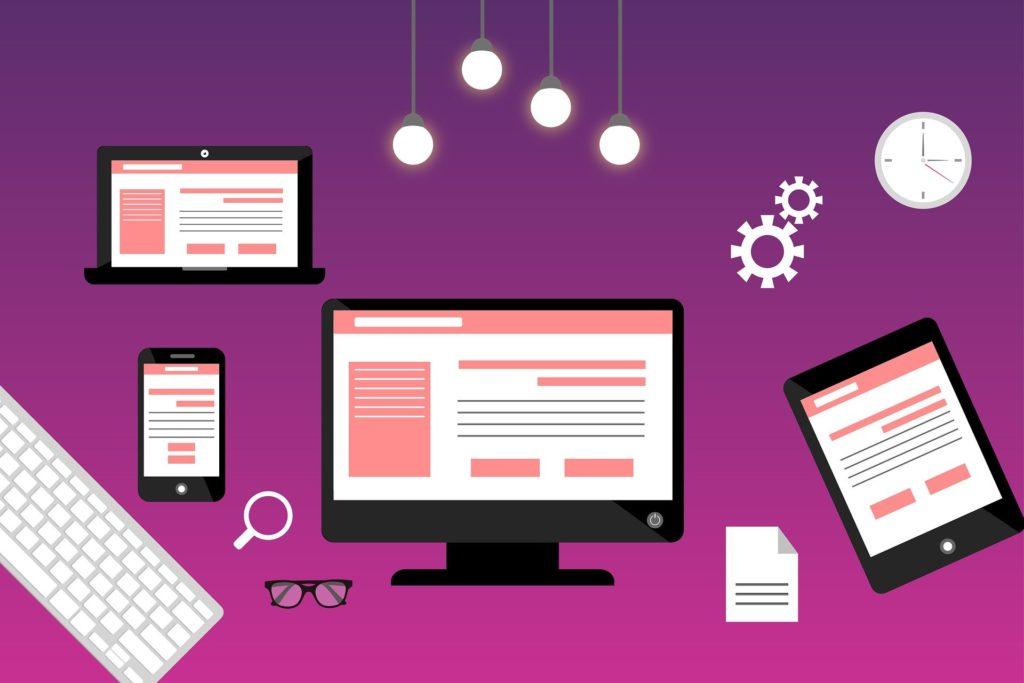Importancia del mantenimiento de una página web