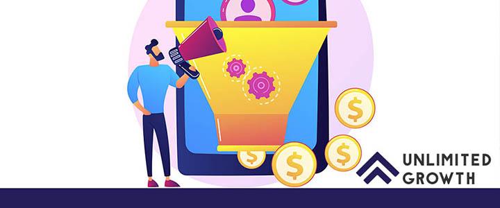 embudo de ventas marketing digital
